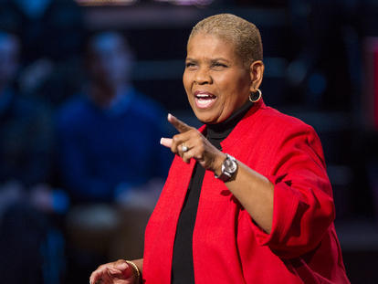 Rita Pierson at TED Talks Education.