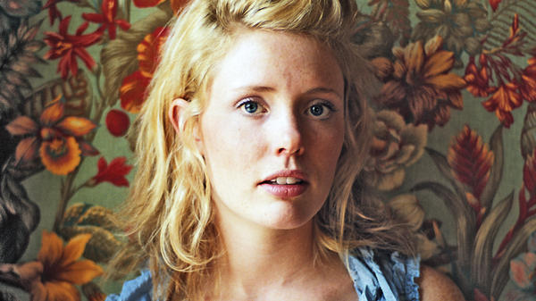 Haley Bonar.