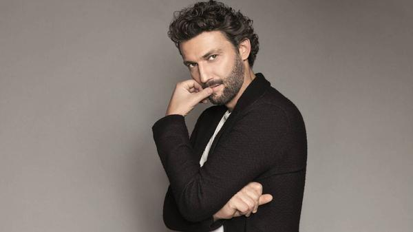 Jonas Kaufmann's <em>Nessun Dorma: The Puccini Album</em> comes out September 11.
