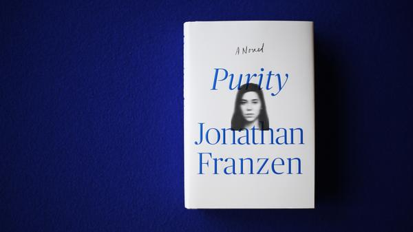 <em>Purity</em> by Jonathan Franzen