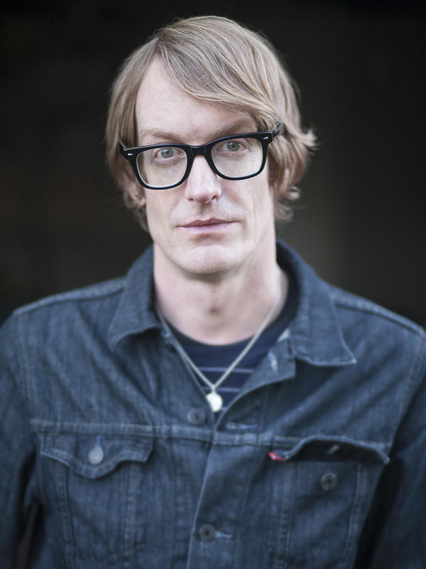 <em>Undermajordomo Minor </em>is Patrick DeWitt's third novel. He's also written <em>Ablutions: Notes for a Novel </em>and <em>The Sisters Brothers</em>, which earned a nod on the Man Booker Prize shortlist.