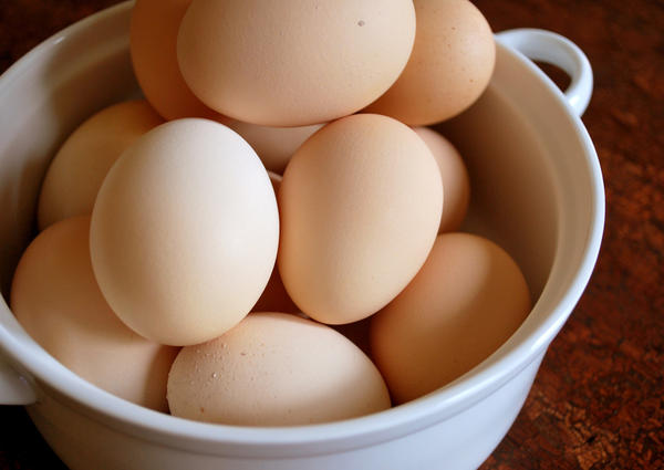 "Officials at the American Egg Board have said that the name ""Just Mayo"" misleads the public."