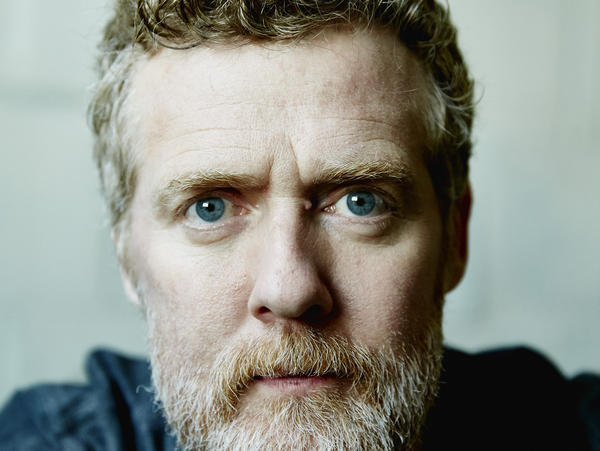 Glen Hansard's new album,<em> Didn't He Ramble,</em> comes out Sept. 18.