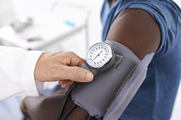 A landmark federal study was halted when early results showed that lowering patients' top blood pressure number to 120 or lower led to dramatic reductions in heart disease and deaths.