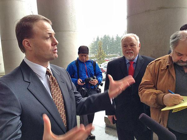 File photo of Washington anti-tax activist Tim Eyman.