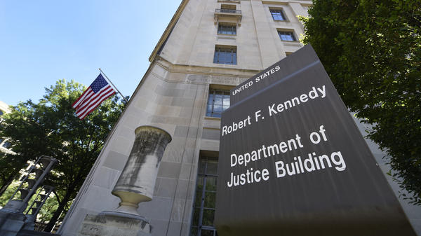 """Amnesty lawyers said they didn't know why the Justice Department had issued several apparently conflicting accounts of its handling of the Senate report, but in their complaint they cited the possibility that authorities were """"engaging in a cynical and hyper-technical effort to circumvent open records law."""""""