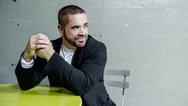 Pianist Anthony de Mare commissioned 36 composers to rework songs by Stephen Sondheim for the new album <em>Liaisons: Re-Imagining Sondheim from The Piano. </em>