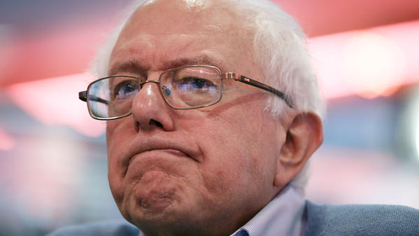 Vermont independent Sen. Bernie Sanders could face renewed scrutiny over his positions on gun control after yet another mass shooting.