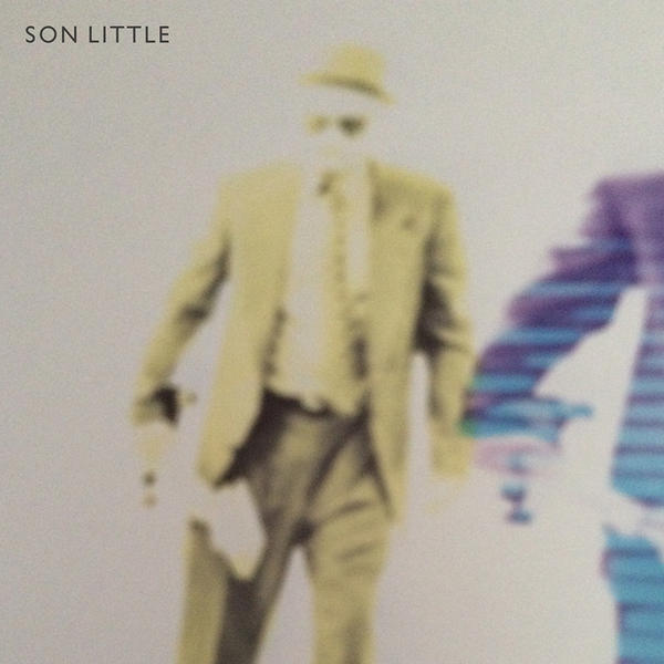 Cover art for <em>Son Little</em>.