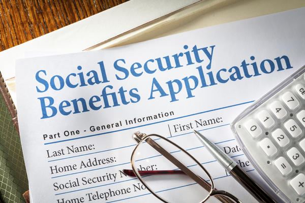 Government data show consumer prices fell over the past year. Social Security recipients only see a rise in the cost of living adjustment if prices increase.