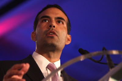 Texas Land Commissioner George P. Bush has spearheaded a 'reboot' of the state's General Land Office.