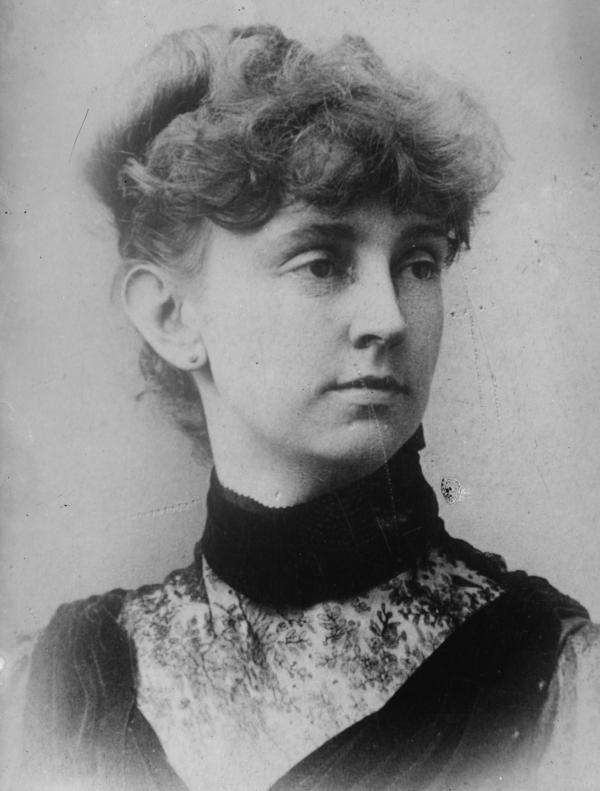 Kate Douglas Wiggin