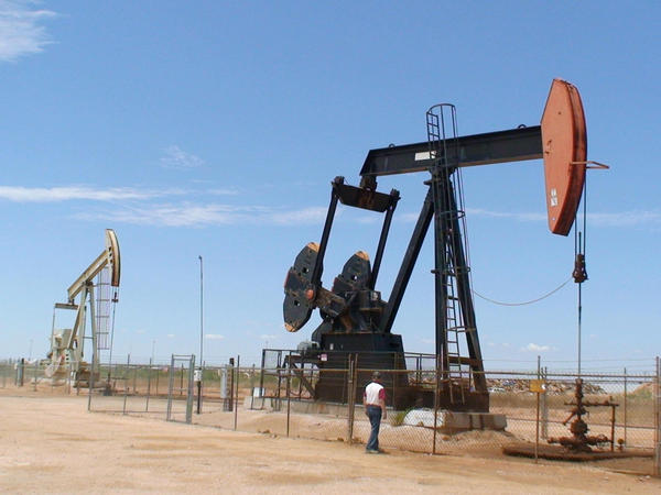 The Shanghai-listed Yantai Xinchao Industry Co. filed a security filing over the weekend announcing it would purchase Texas oil properties for 8.3 billion yuan.
