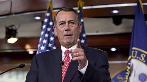 "House Speaker John Boehner has said he wants to ""clean the barn"" before he leaves Congress. And it appears he's edging closer to a two-year budget deal that would take some pressure off his successor."