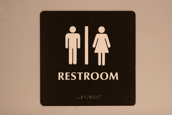 In Houston, safety concerns clash with transgender rights in the case of public bathrooms.