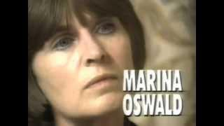 By 1990, Marina Oswald insisted that her husband had been framed.