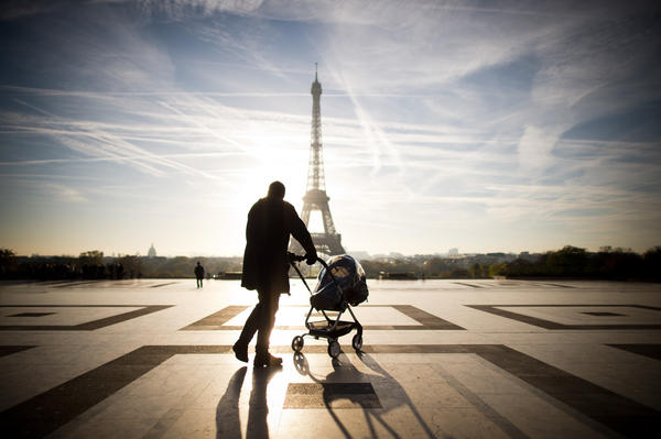 France is willing to give money to families that have more babies.