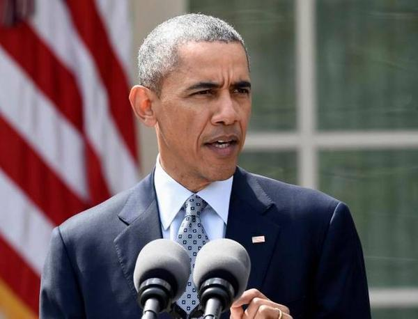 President Barack Obama recently said he thinks there should be less testing in schools. He admits his administration is partly to blame for the problem.