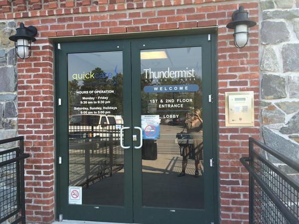Thundermist Community Health Center wants to make each of its locations trans-friendly.