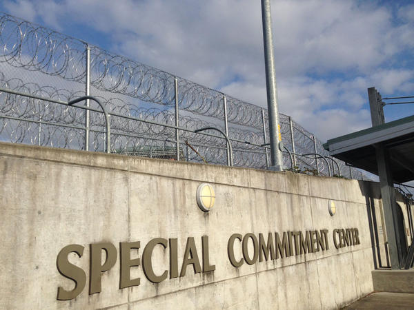 The Special Commitment Center on McNeil island houses more than 252 sexually violent predators. Among them are a group of mentally, cognitively and developmentally disabled residents who advocates say aren't getting the services they deserve.