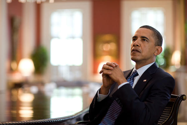 President Barack Obama announced Tuesday he'll appeal to the Supreme Court on the Fifth Circuit of Appeals ruling to block DAPA.