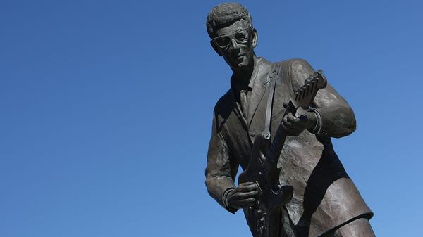 No Iowa playlist would be complete without the great Buddy Holly.