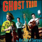 'Ghost Train' CD cover