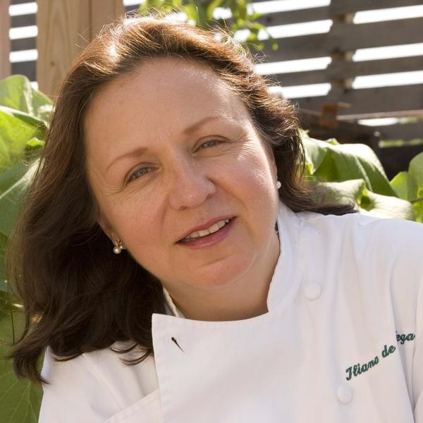 Growing up in Mexico, Chef Iliana De La Vega dreamt of working in professional kitchens. She eventually picked up and moved to Oaxaca, where she mastered the regions intricate and flavorful cuisine.