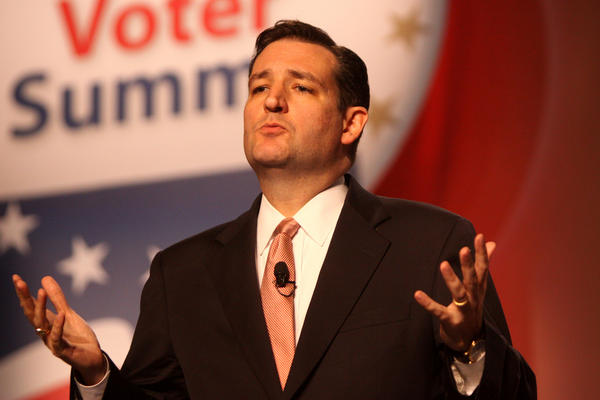 By contemporaneous definitions, Ted Cruz is a natural-born citizen.