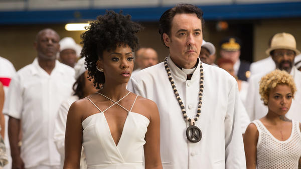 <em>Chi-Raq</em> marks a return for Lee to vigorous, agitprop filmmaking.