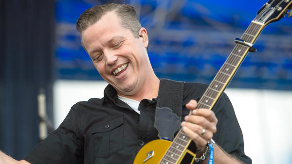 Jason Isbell's <em>Something More Than Free</em> was one of our favorite folk recordings of 2015.