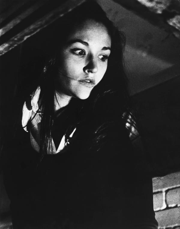 The call was coming from inside the sorority house in the 1974 slasher film <em>Black Christmas.</em>