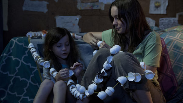 The drama <em>Room</em> tells the story of a boy and his mother (played by Jacob Tremblay and Brie Larson) who are being held captive in a windowless room.