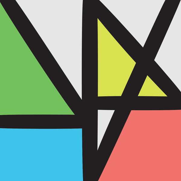 New Order, <em>Music Complete</em> (Mute)