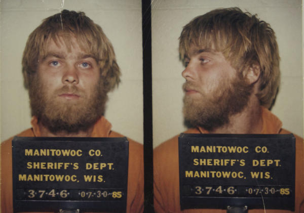 Steven Avery served 18 years in prison for sexual assault. He was exonerated by DNA evidence in 2003.