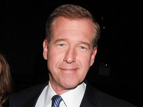 Brian Williams, seen here in 2012, was sent down to the minors in 2015.