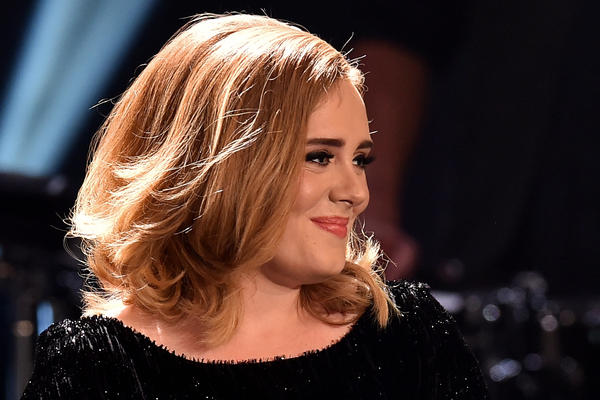 Adele's <em>25</em> was (by far) the biggest album of 2015, selling more than 6 million copies in less than two months.
