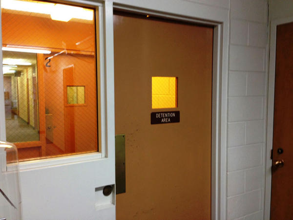 Grays Harbor County uses its juvenile detention facility to lock up non-criminal status offenders for contempt of court more than any other county in the state.