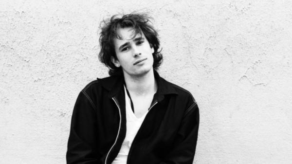 Jeff Buckley.