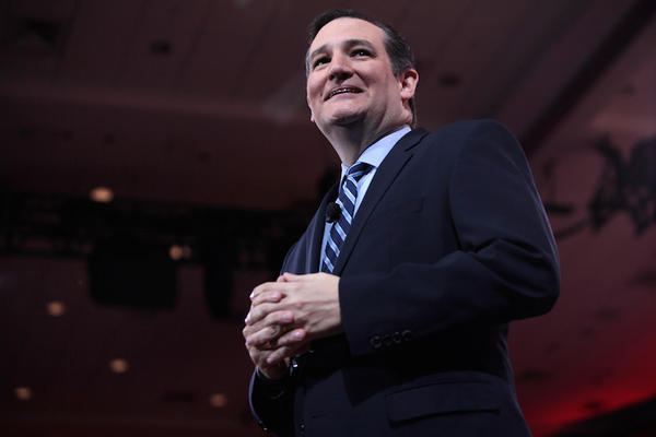 GOP hopeful Ted Cruz is under fire for the nature of his citizenship.