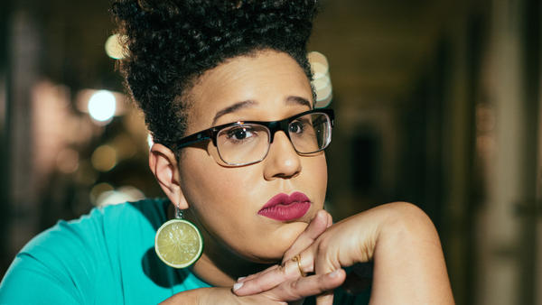 "<em>Billboard</em> named Brittany Howard its Women In Music ""Powerhouse"" artist in 2015."