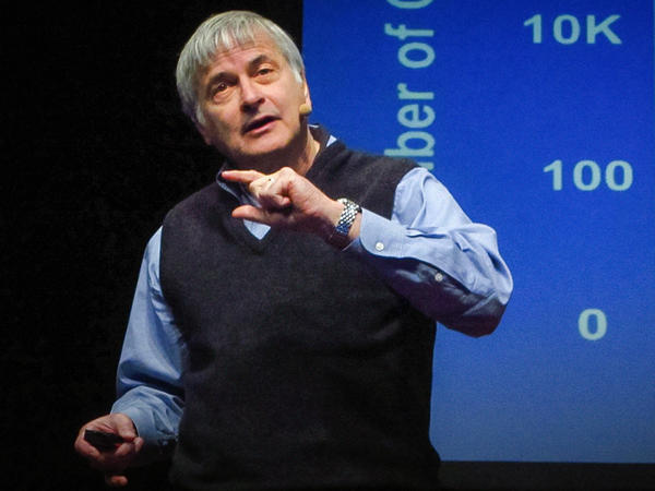Will we find signals from intelligent life in the next few decades? SETI astronomer Seth Shostak says yes.
