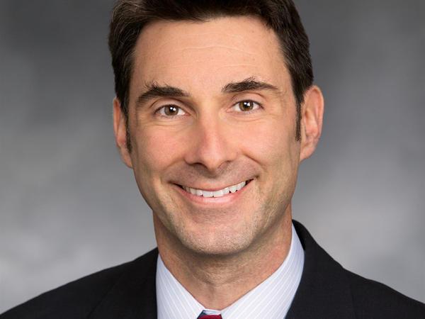 Washington state Rep. Kevin Parker