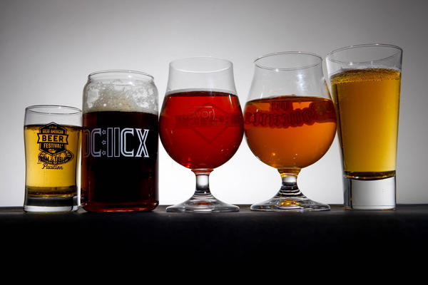 Beer and food have loads of flavors in common, and they can complement each other beautifully. But most of us are just swigging and chewing mindlessly, missing an opportunity to appreciate interactions between the two, according to the authors of a new book on beer pairings.