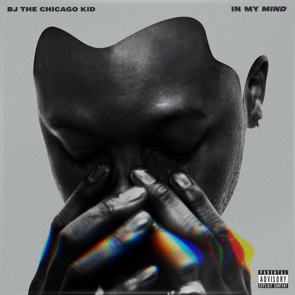 BJ The Chicago Kid, <em>In My Mind</em>