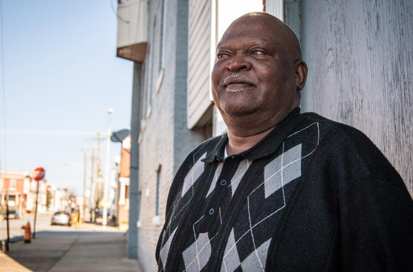 """I change doctors like I change underwear sometimes"" to avoid copayments of $12 or $15, said Eddie Reaves, who has diabetes and high blood pressure."