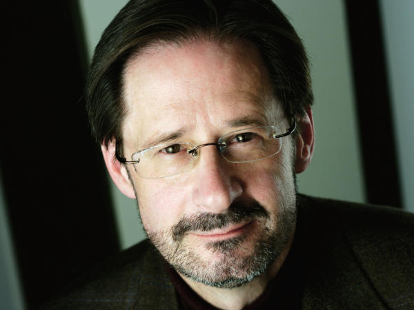 Composer and Pulitzer Prize winner Steven Stucky, who died Feb. 14.