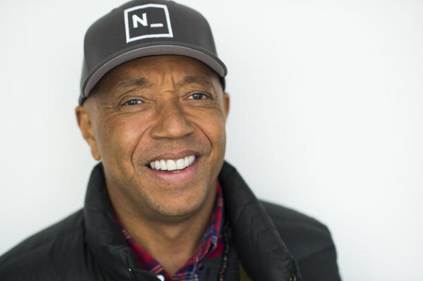 Russell Simmons poses for a portrait on Thursday, Jan. 14, 2016 in New York. (Scott Gries/Invision/AP)