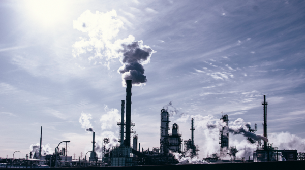 Researchers designed a model that estimated the price society pays for pollution.