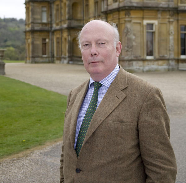 Julian Fellowes, the creator of <em>Downton Abbey</em>, also wrote the scripts for films such as <em>Gosford Park</em>, <em>The Young Victoria</em>, <em>Vanity Fair</em> and <em>The Tourist</em>.